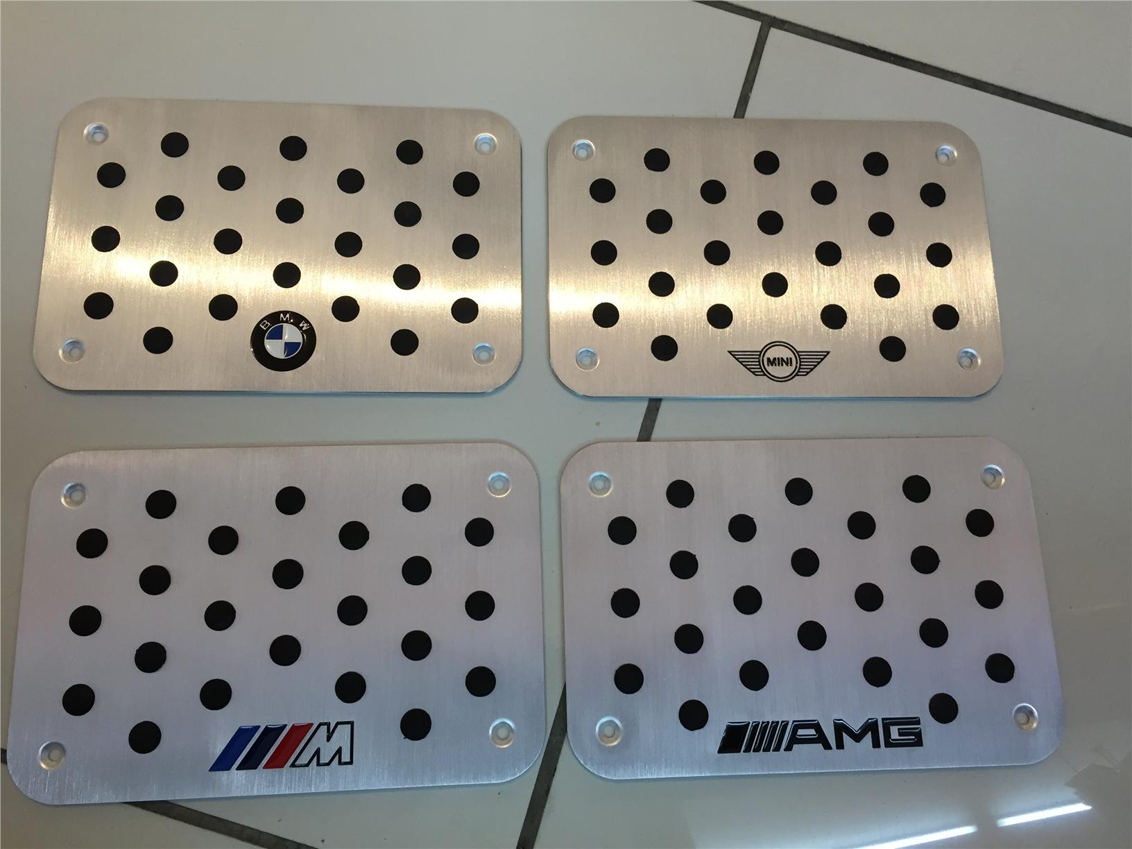 AMG BMW M Sport MINI Carpet Board