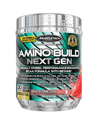 Amino Build Next Gen (30 SERVING)