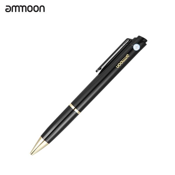 ammoon Digital Audio Sound Voice Recorder Recording Pen 4GB