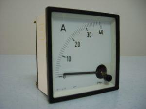 Ampere Meter (40A)