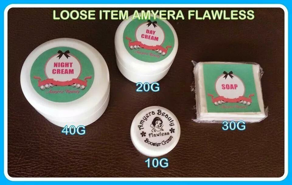 AMYERA DAY CREAM