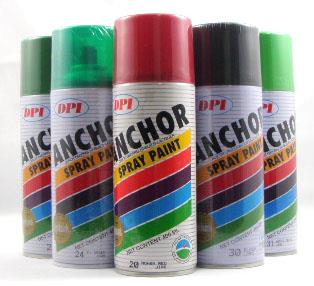 Clear Matte Spray Paint Malaysia
