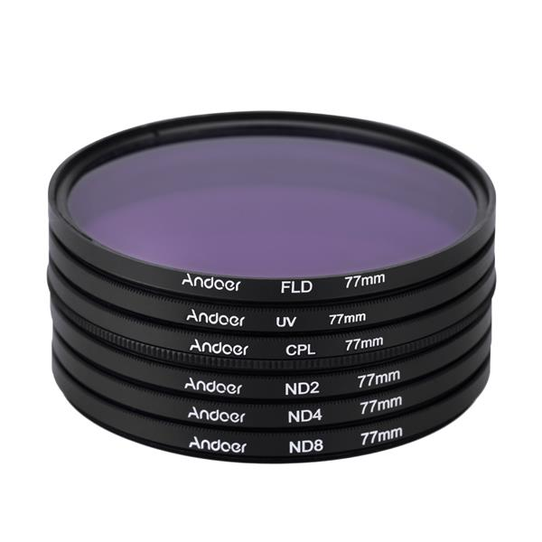 Andoer 77mm Uv Cpl Fld Nd Nd2 Nd4 N End 10 2 2018 12 19 Am