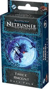 Android Netrunner : Genesis Cycle : Trace Amount