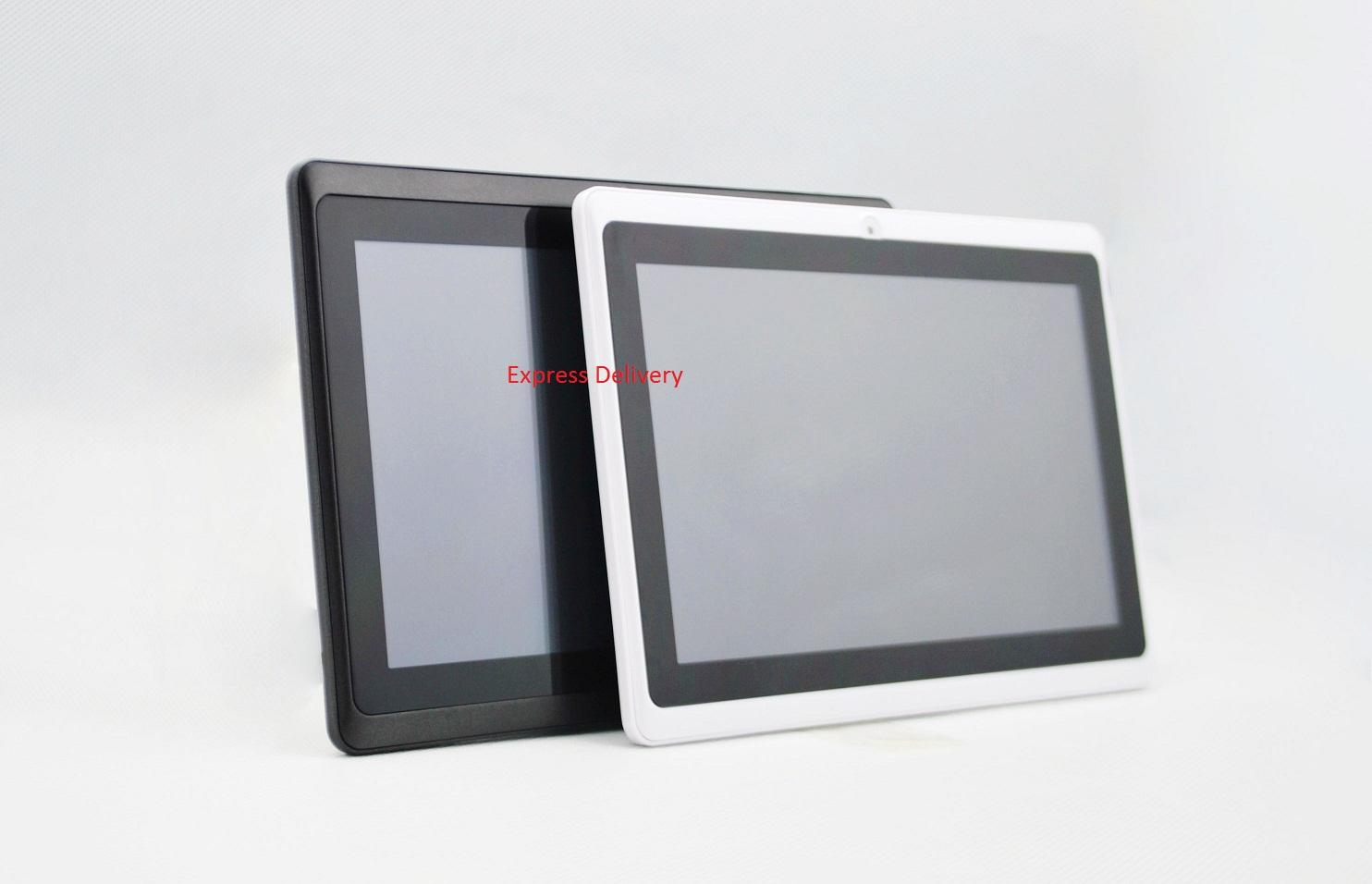 android tablet pc ipad samsung tab capacitive ips screen advance ainol