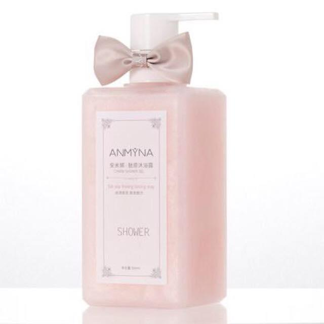 ANMYNA Charm Body Shower Gel 520ml