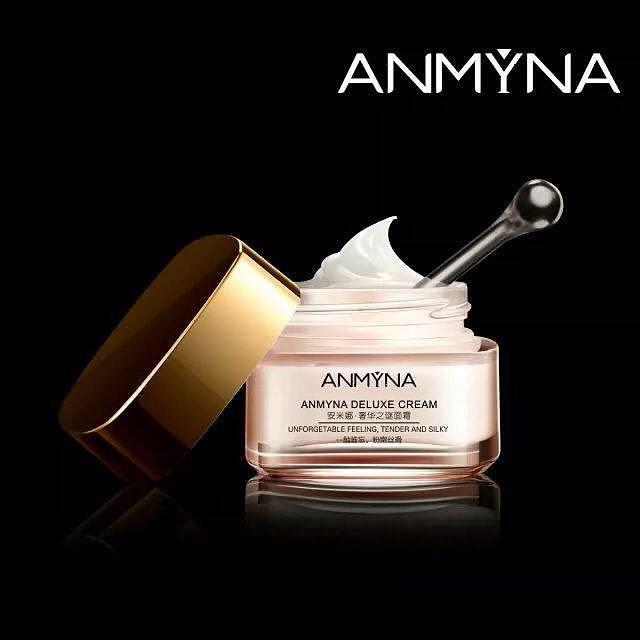 ANMYNA Deluxe Cream 安米娜 奢华之..