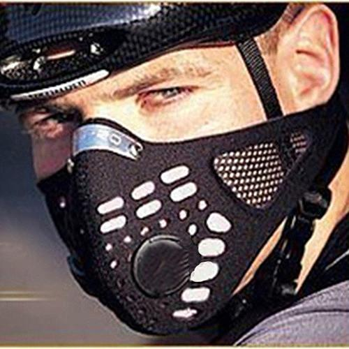 Anti-pollution City Cycling face mask
