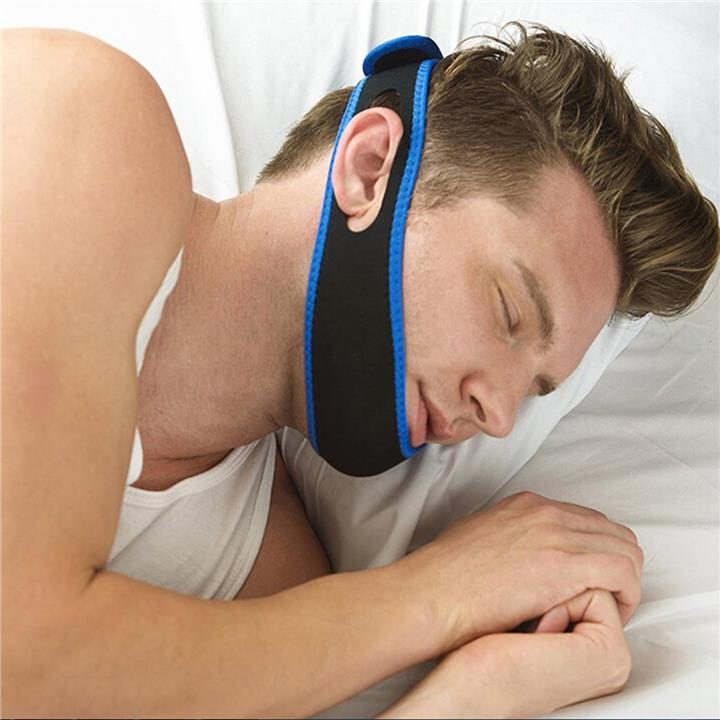 Anti Snore Antisnore Device Jaw Bra End 7 14 2018 12 15 Am