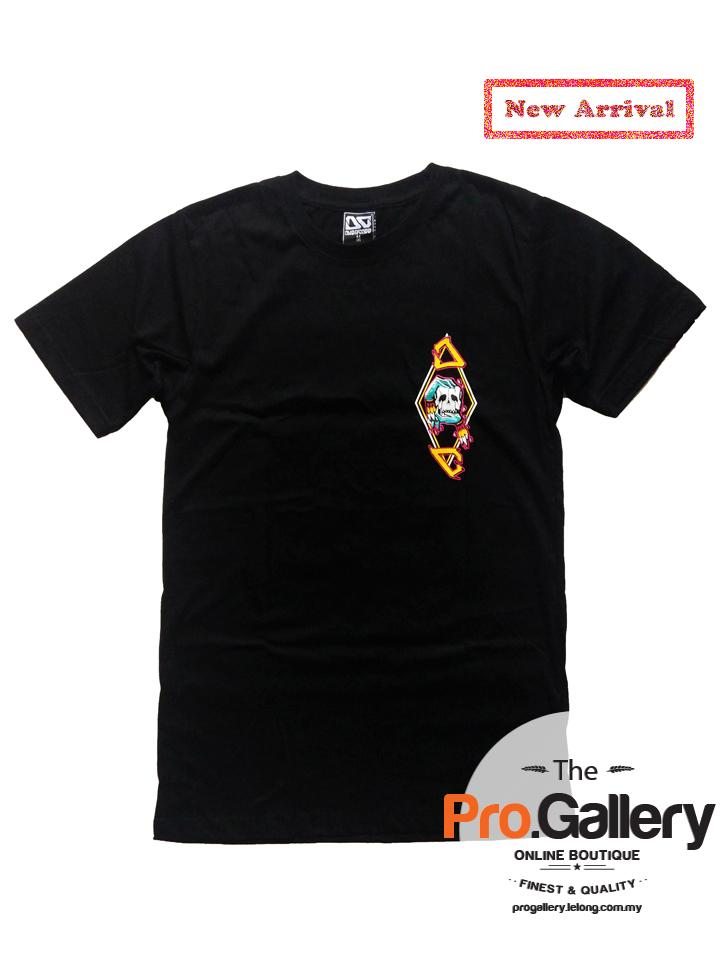 AO-03 Men's T-Shirt TShirt T Shirt Short Sleeve