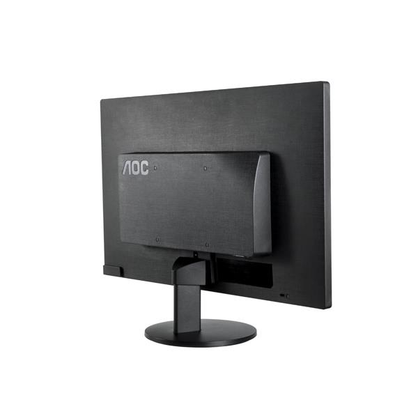 "AOC 15.6"" LED Monitor E1670SWU"