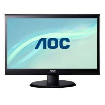 AOC 21.5' e2270Swdn LED Monitor - 3 Years On-Site Warranty