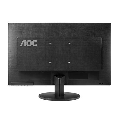 AOC 23.6' MVA LED Monitor M2470SWH