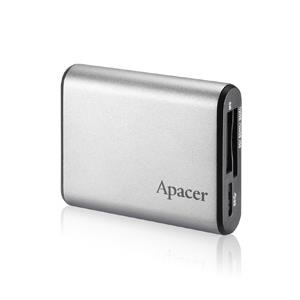 APACER ALL IN 1 USB3.0 CARD READER, AM531