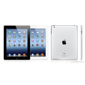 Apple iPad 3 Wi-Fi The New iPad 2012