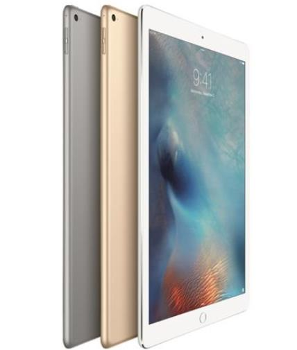 "APPLE IPAD PRO 12.9"" 128GB WI-FI + 4G"