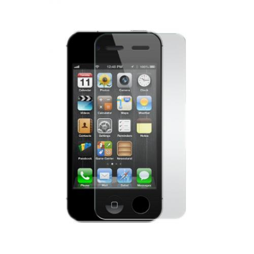 Apple IPhone 4/4S Tempered Glass