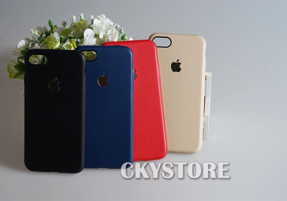 APPLE IPHONE 7 5 5S SE 6 6S PLUS SOFT PREMIUM PU Leather Case Cover