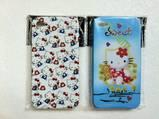 Apple iPhone4 iPhone 4 Kitty Hard Case Apple iPhone4 iPhone 4