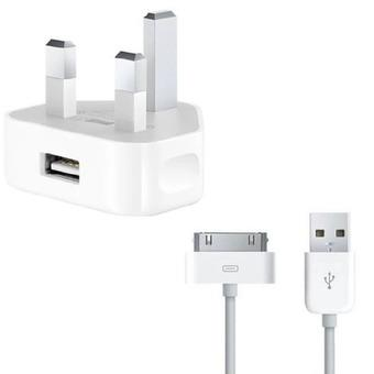 Apple Lighting Travel Charger for iPhone