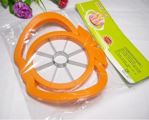 Apple and other similar Fruit Knife 8 Pieces Easy Slicer Corer Cutter