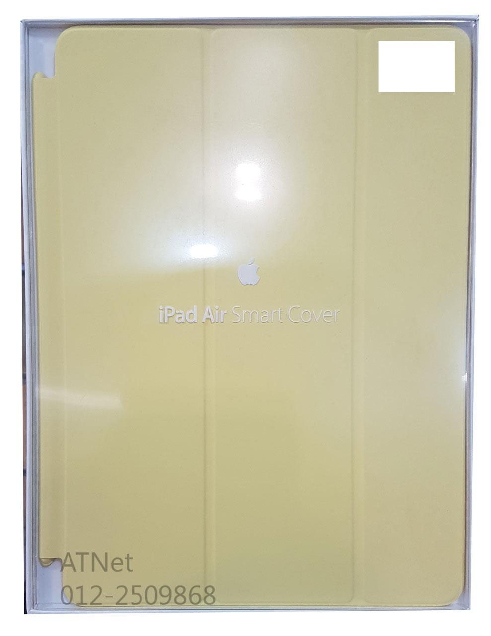 APPLE SMART COVER FOR IPAD AIR CASE (YELLOW)