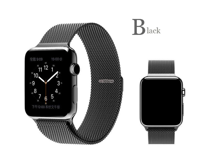Apple Watch / Apple Watch 2 Milanese Loop / Metal Strap 38MM / 42MM