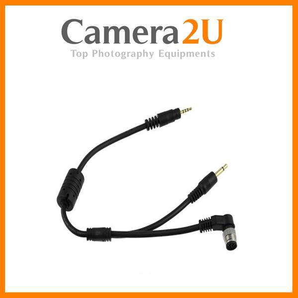 New Aputure data cable of Gigtube Wireless II - AVR-N1-1 / GT 1N