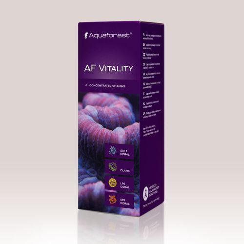 Aquaforest - AF Vitality - 50ml