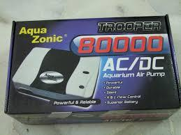 AquaZonic AC/DC Air Pump