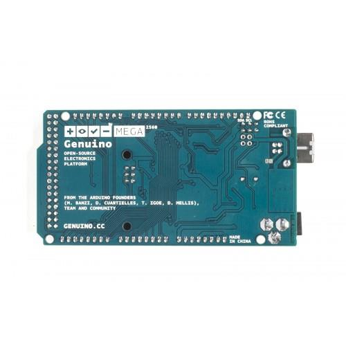 Arduino MEGA Original ( Genuino Mega 2560 Rev3 )