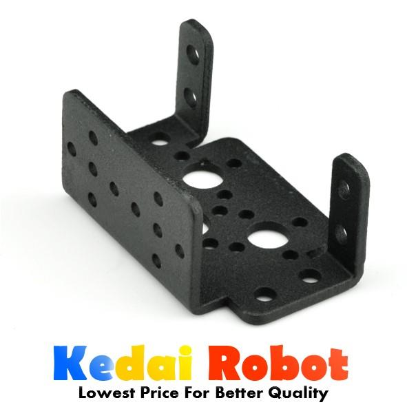 Arduino Multi Purpose Servo Motor Holder Bracket MG995 MG996