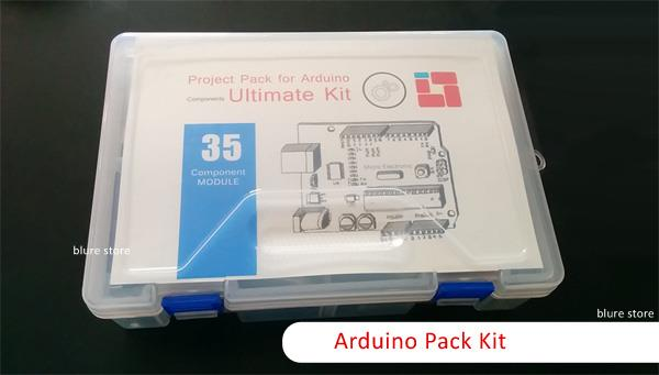 Arduino uno ultimate starter pack k end  pm