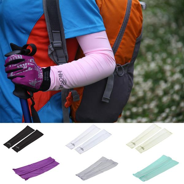 New Arm Sleeve Sleeves Outdoor Sport Cover UV Sun Protection