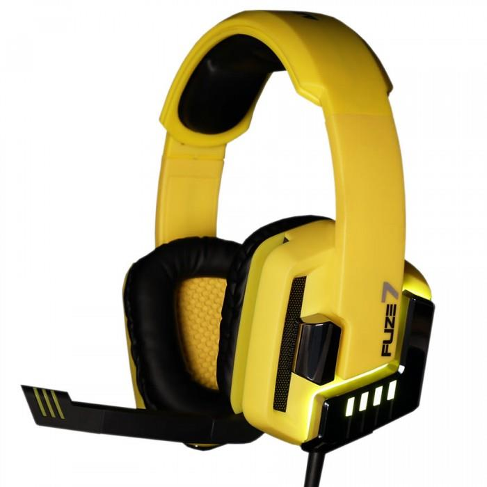 Armaggeddon Fuze 7 Gaming Headset