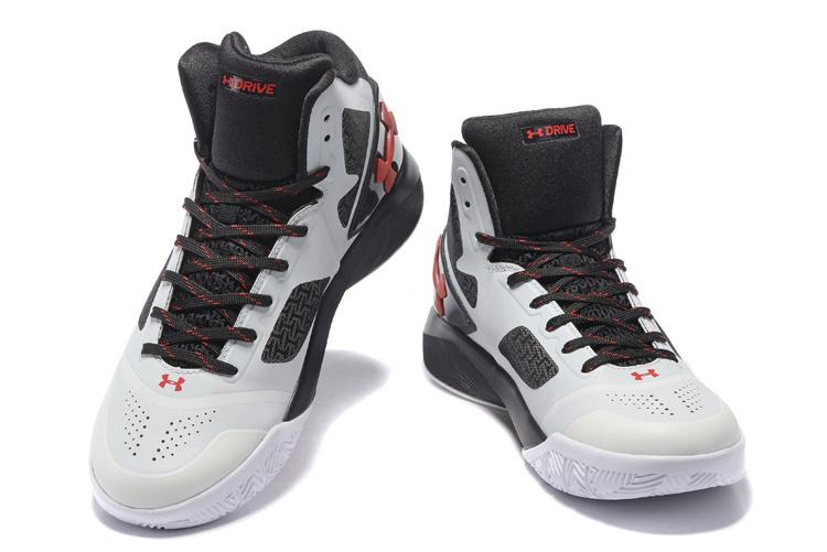 Under Armour Clutch Fit Drive White Euro 40-46