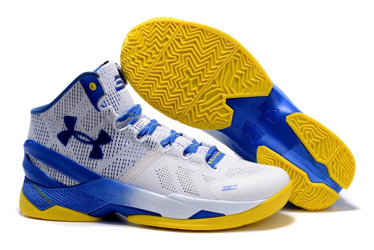 Stephen Curry Shoes 2 Blue Men Cheap Off44 The Largest Catalog