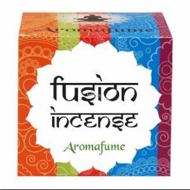 Aromafume Fusion Incense Bricks/ Bakhoor