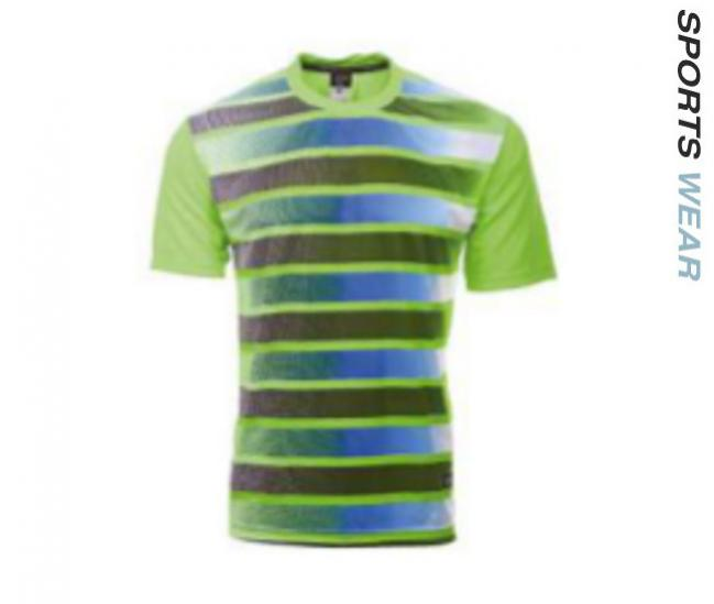 Arora Sublimation Jersey Dry Fit_BDR_Neon Green -BDR_02