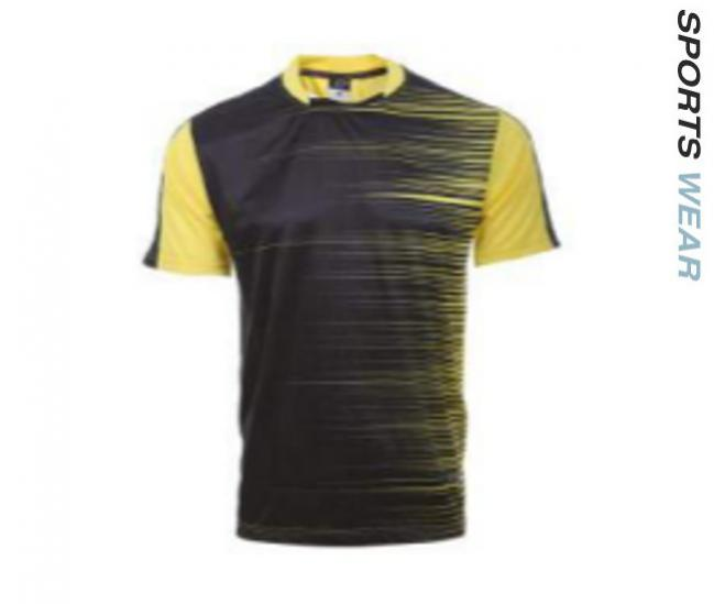 Arora Sublimation Jersey Dry Fit_CDR_Yellow -CDR_03