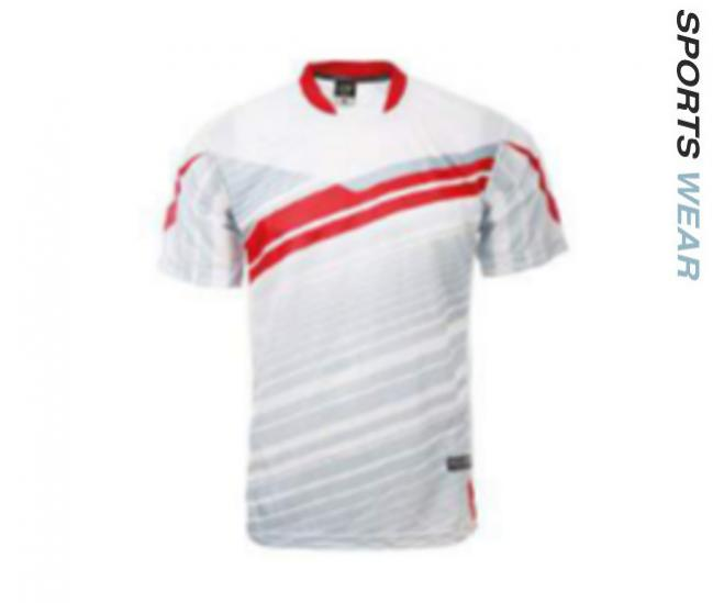 Arora Sublimation Jersey Dry Fit_EDR_White -EDR_03