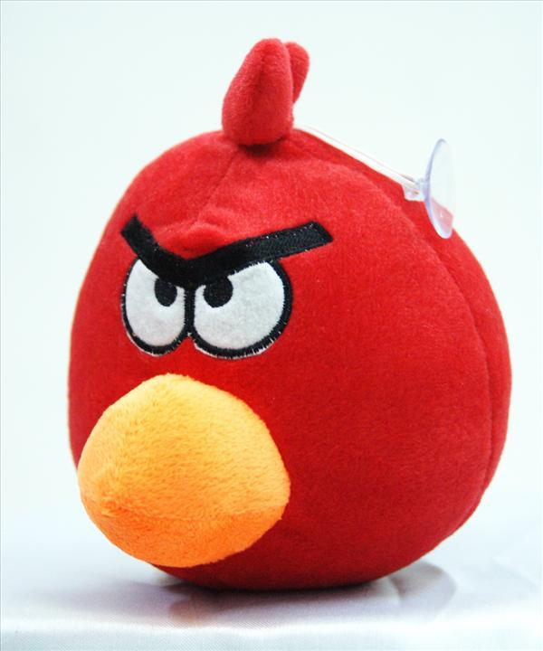 NEW Arrival of Angry Bird - size L (red color)