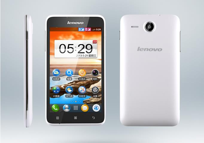 NEW ARRIVAL ORIGINAL Lenovo A529 BIG DISPLAY 5 INCH WHOLESALE PRICE