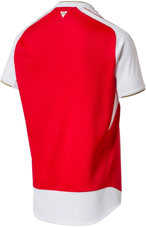 Arsenal Home 2015/2016 Jersey/Jersi