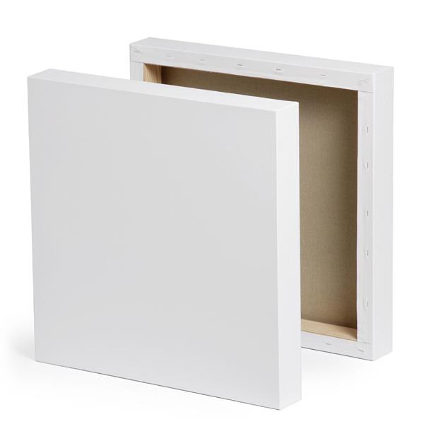 ArtPac Artist Stretched Canvas 40cm x 50cm (16in x 20in)