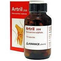 Artril 250mg