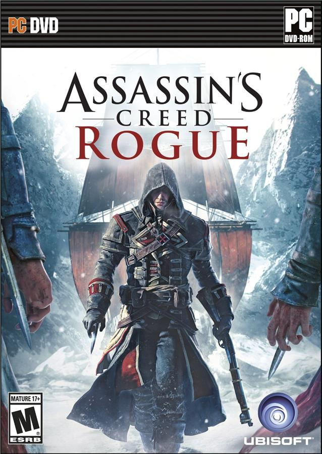 Assassin's Creed: Rogue - PC
