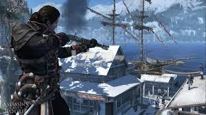Assassin's Creed Rogue (PC)