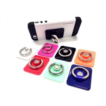 Assorted Colors Phone/Tablets Ring Stand