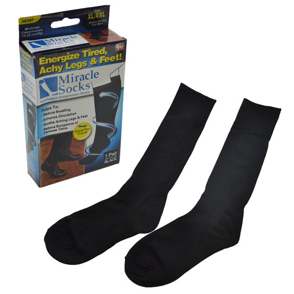 ASTV MIRACLE SOCKS